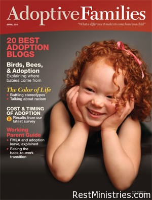 Adoption Magazines