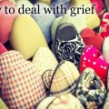 HOW TO DEAL WITH GRIEF (and old shoes!) I love this article, poetic even. Lisa describes how her &quot;trip&quot; into a walk in closet brought back a lot of bittersweet memories about her life before rheumatoid arthritis. Touching and sweet, and oh so familiar!