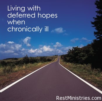 Living With Deferred Hopes When Chronically Ill