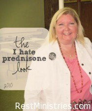 giggle-about-the-side-effects-of-prednisone-GREAT-VIDEO