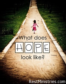 What Does It Look Like to Have a Spirit of Hope?