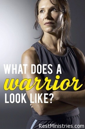 Are You a Warrior Because of Your Illness?