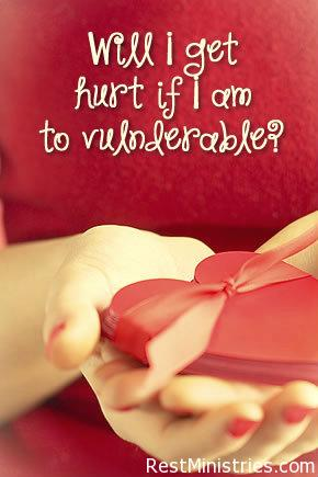 Will Being Vulnerable Help or Hinder Me?