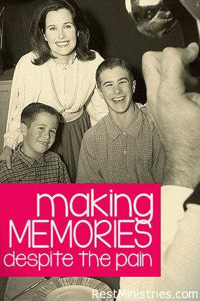 making-memories