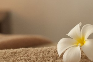 Does Your Soul Need a Spa Experience? Try a Scripture Soak
