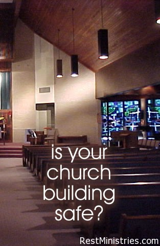 Is Your Church Building Safe?