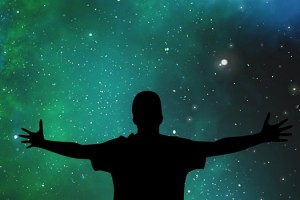 What Makes it Possible to See the Stars?